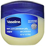 Vaseline 2-13oz 100% Pure Petroleum Jelly, 26oz