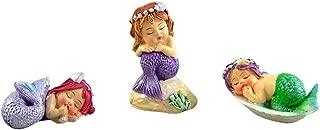Best mermaid figurines toys Reviews
