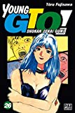 Young GTO !, Tome 26 - Editions Pika - 24/09/2008
