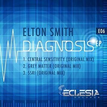 Diagnosis EP