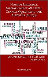 BBA Human Resource Management Quiz, MCQs & Tests