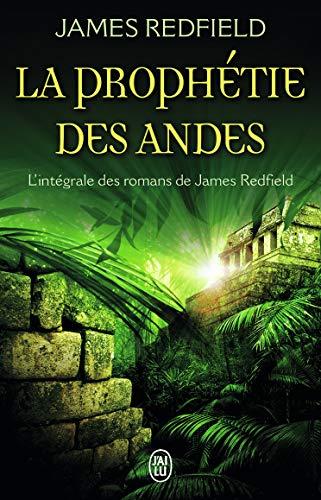 اینڈیس کی پیشگوئی James جیمز ریڈ فیلڈ کا مکمل ناول