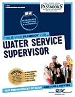 Water Service Supervisor (Career Examination)