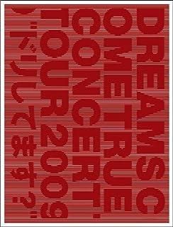 "20th Anniversary DREAMS COME TRUE CONCERT TOUR 2009""ドリしてます?""(初回限定盤) [DVD]"