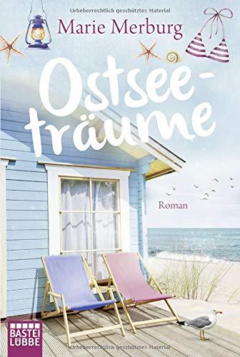 Ostseeträume: Roman (Rügen-Reihe, Band 4)