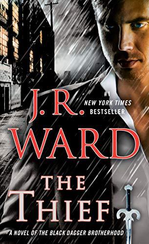 The Thief: A Novel of the Black Dagger Brotherhood: 16