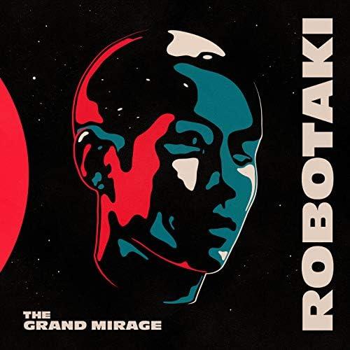 Robotaki