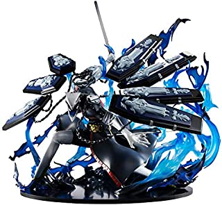 Megahouse Game Characters Collection DX Persona 3 Thanatos