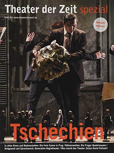 Tschechien / Czech Republic (Theater der Zeit - Spezial)