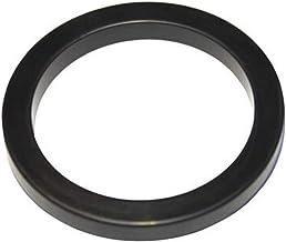 YMHAN® Gaggia 01652809 Filterhouder Pakking 73 x 57 x 8,5 mm Fit voor koffiezetapparaat Machines