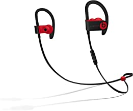 Powerbeats3 Wireless Earphones - Apple W1 Headphone Chip, Class 1 Bluetooth, 12 Hours of Listening Time, Sweat Resistant E...