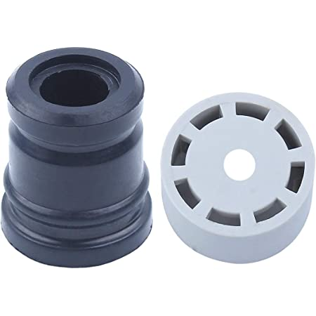 Details about  /4xAnnular Buffer Mount For STIHL 021 023 025 MS250 MS230 MS210 Replacement Black