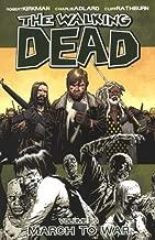March to War (Walking Dead (6 Stories)) by Robert Kirkman (2013-11-19)