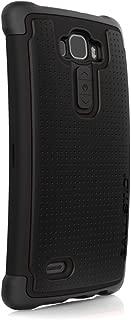 Ballistic, LG G Flex 2 Case [Tough Jacket] Six-sided - 6ft Drop Test Certified Case Protection [Black] Reinforced Bumper Cell Phone Case for LG G Flex 2  - Black