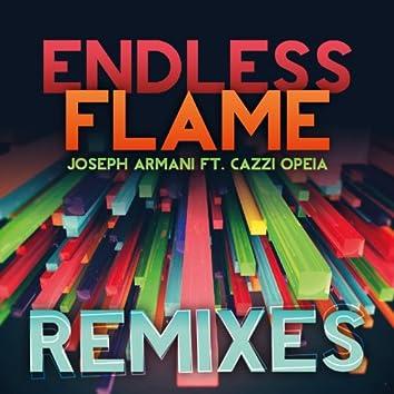 Endless Flame - Remixes
