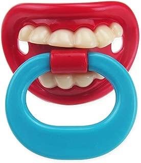 Amazon.es: chupete dientes