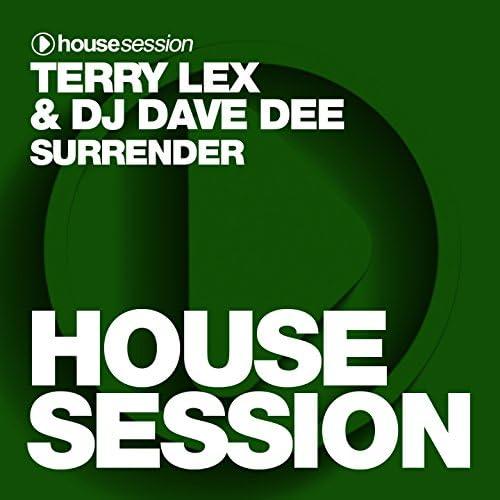 Terry Lex, DJ Dave Dee