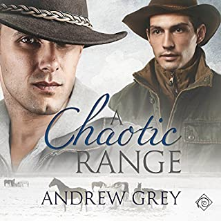 A Chaotic Range cover art