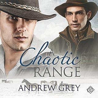 A Chaotic Range                   De :                                                                                                                                 Andrew Grey                               Lu par :                                                                                                                                 Andrew McFerrin                      Durée : 5 h et 37 min     Pas de notations     Global 0,0