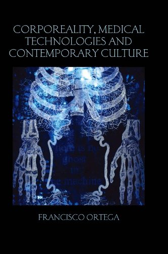Corporeality, Medical Technologies and Contemporary Culture (Birkbeck Law Press) (English Edition)