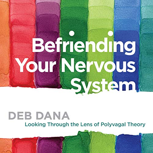 Befriending Your Nervous System cover art