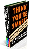 THINK YOU'RE SMART (BOX SET) Books #1-#3 (THINK YOU'RE SMART? Book 4) (English Edition)