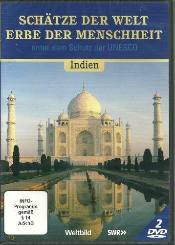 Indien (2 DVDs)
