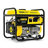 Champion Power Equipment 200915 1500/1200-Watt Portable Generator
