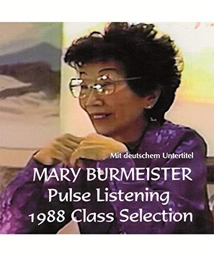 DVD Mary's Pulse Listening mit deutschen Untertiteln