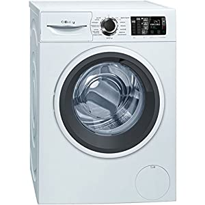 Balay 3TS986BA Independiente Carga frontal 8kg 1200RPM A+++ Blanco - Lavadora (Independiente, Carga frontal, Blanco, Giratorio, Tocar, Izquierda, LED)