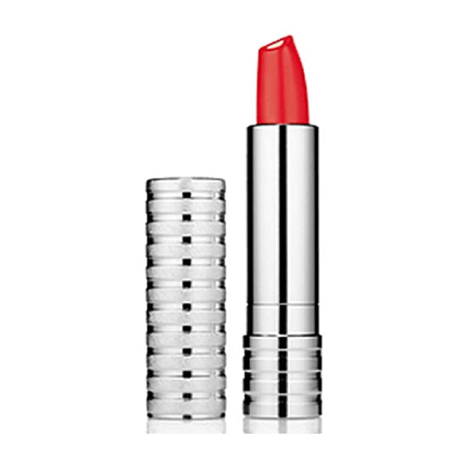 脚本カリング学者クリニーク Dramatically Different Lipstick Shaping Lip Colour - # 18 Hot Tamale 3g/0.1oz並行輸入品