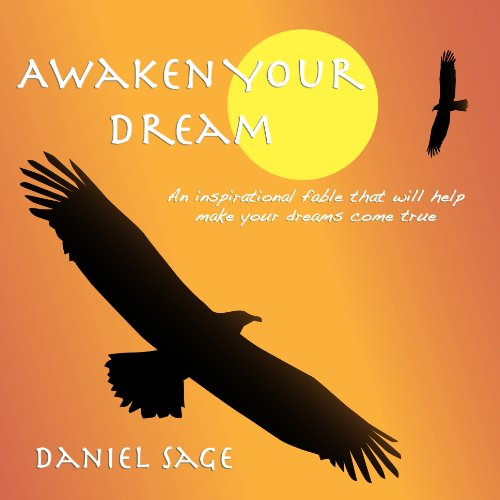Awaken Your Dream audiobook cover art