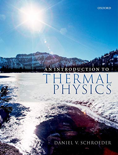An Introduction to Thermal Physics (English Edition)
