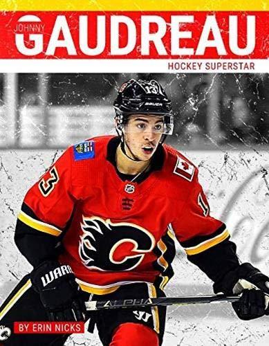 Johnny Gaudreau: Hockey Superstar (Primetime)