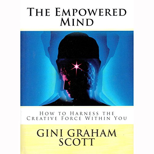 The Empowered Mind Titelbild