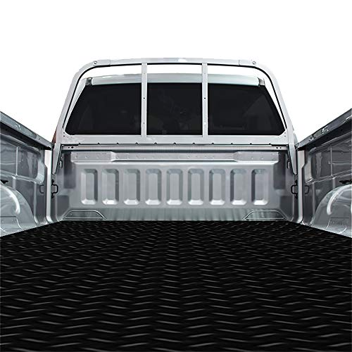 Resilia Truck Bed Mat Liner – Universal Size, Durable Heavy-Duty All-Weather...