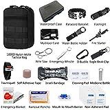 Zoom IMG-1 grullin survival kit 51 in
