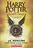 Harry Potter and the Cursed Child: Playscript