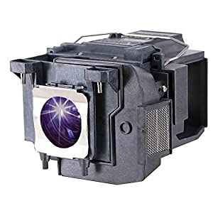 YOSUN Projector Lamp for Epson ELPLP85 V13H010L85 PowerLite Home Cinema 3500 3100 3000 3600e 3700 3900 EH-TW6600 EH-TW6800 EH-TW6700 EH-TW6600W Replacement Projector Lamp Bulb