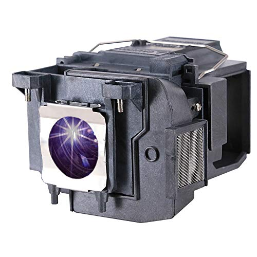 YOSUN v13h010l85 Replacement lamp for epson elplp85 powerlite Home Cinema 3500 3100 3000 3600e 3700 3900 3200 3800 eh-tw6600 eh-tw6800 eh-tw6700 eh-tw6600W Projector lamp Bulb with housing