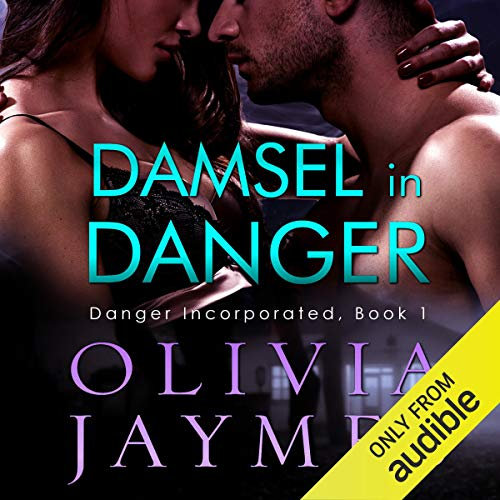 Damsel in Danger Titelbild
