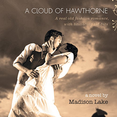 A Cloud of Hawthorne audiobook cover art