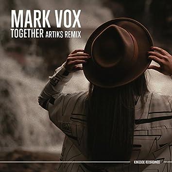 Together (Artiks Remix)