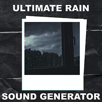 Ultimate Rain Sound Generator