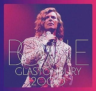 グラストンベリー 2000【2CD+DVD】