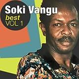 Monie Soki Vangu