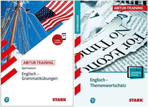 STARK Abitur-Training Englisch - Grammatik + Wortschatz