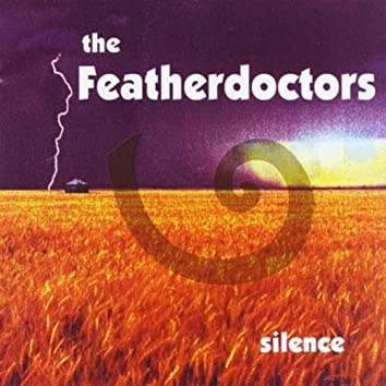 Silence (feat. Kathy Raven)