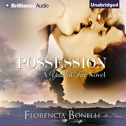 Possession audiobook cover art