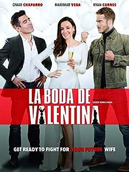 Best la boda de valentina Reviews
